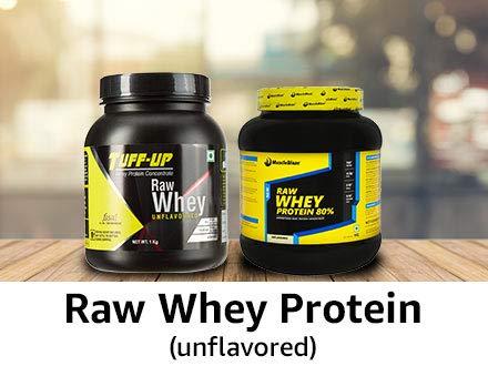 Raw Whey
