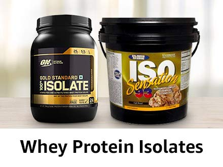 Wheyprotein_Isolates