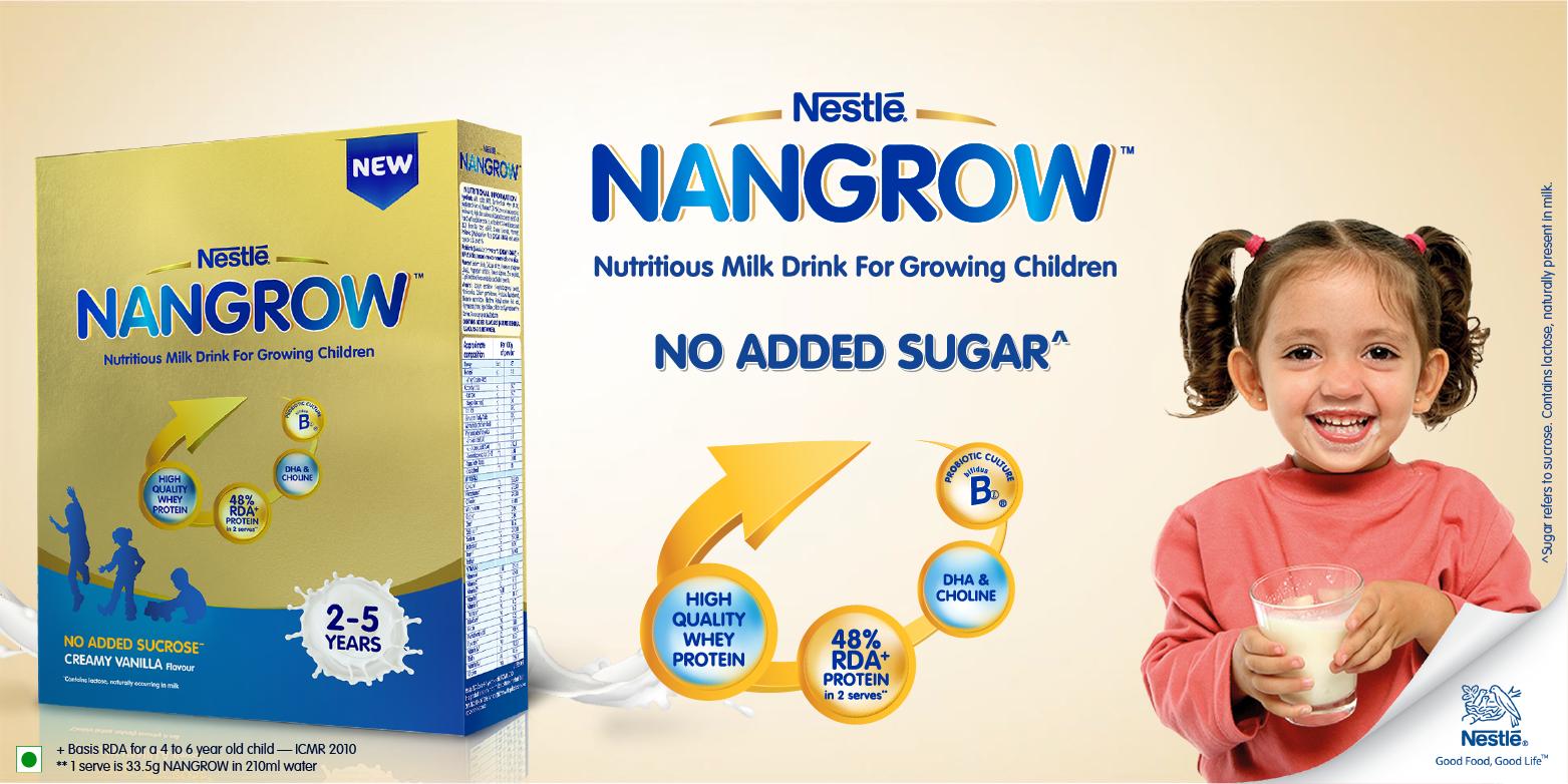 nan grow