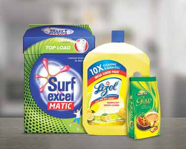 Up to 40% off | Household supplies