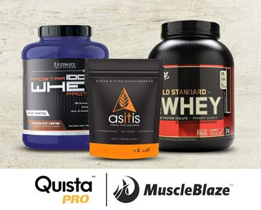 Up to 40% off | Protein supplements