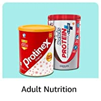 Adult nutrition