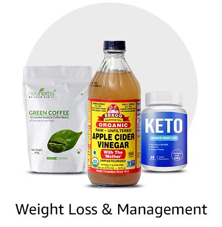 Weight loss & Management