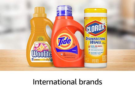 International  Brands