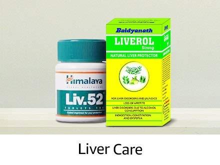 Liver care