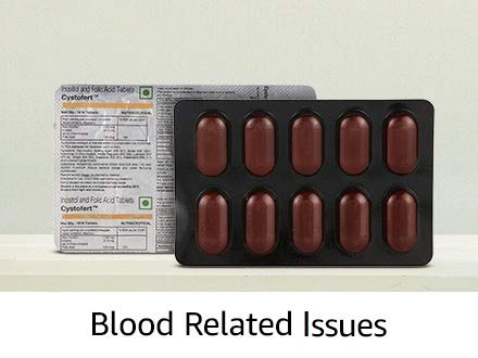 Blood related issues
