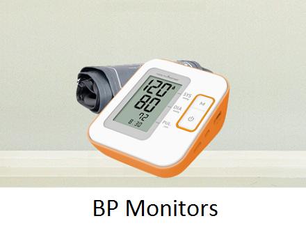 BP Monitors