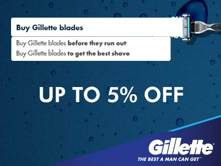 Gillette_Men