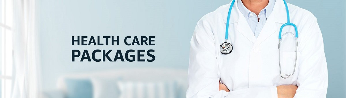 healthcare packages