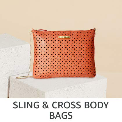 Slings & cross body bags