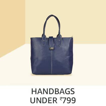 Handbags Under Rs.799