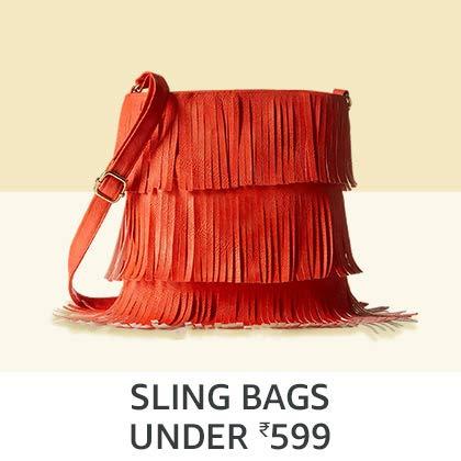 Slings Bags Under Rs. 599
