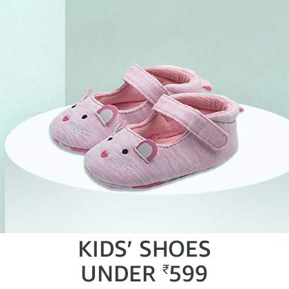 Kids shoes under 599