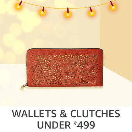 women's wallets at best prices
