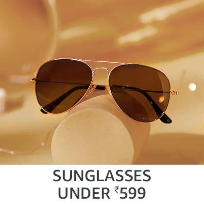 Sunglasses under 599