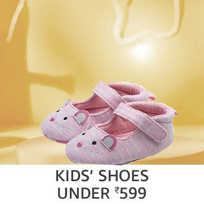 Kids shes under 599