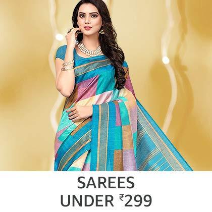 Sarees under