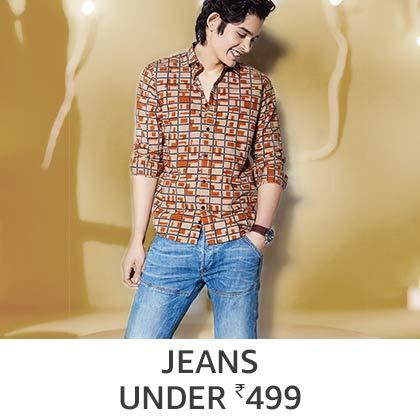 Mens Jeans under 799