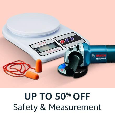 Safety and measurement