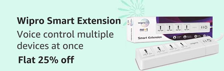 Smart Extension