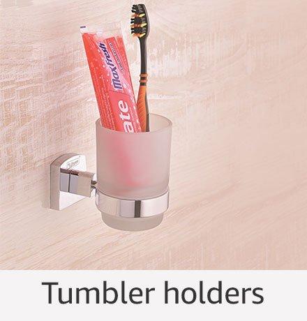 Tumbler holder