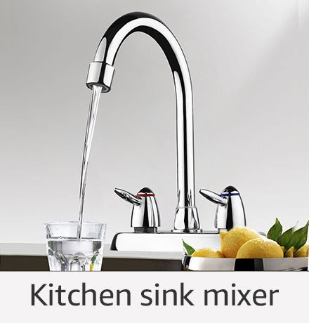Bathroom Sink Taps: Buy Bathroom Sink Taps Online At Best Prices In  India Amazon.in
