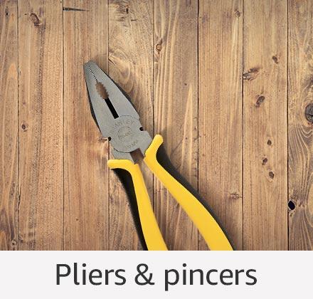 Pliers & Pincers