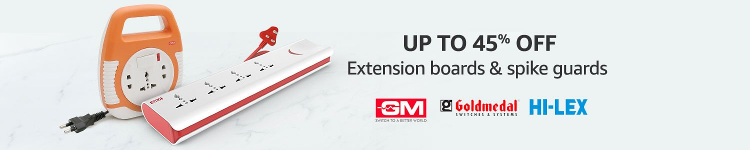 Extension boards