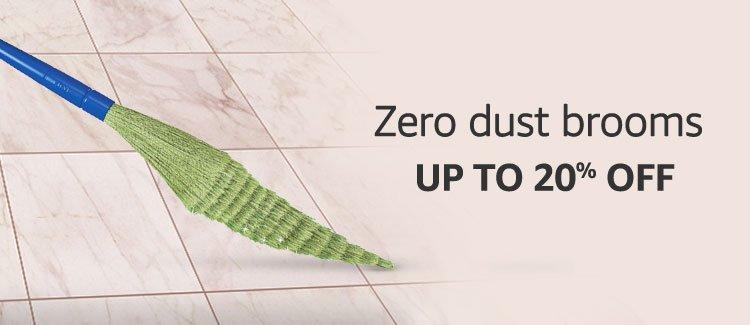 Zero Dust