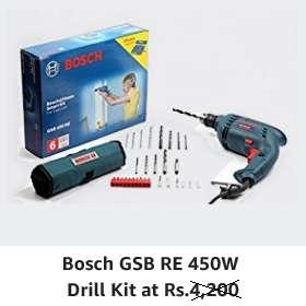 drill kit at 2399