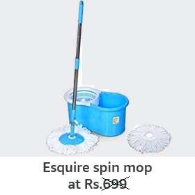 Mop at 499