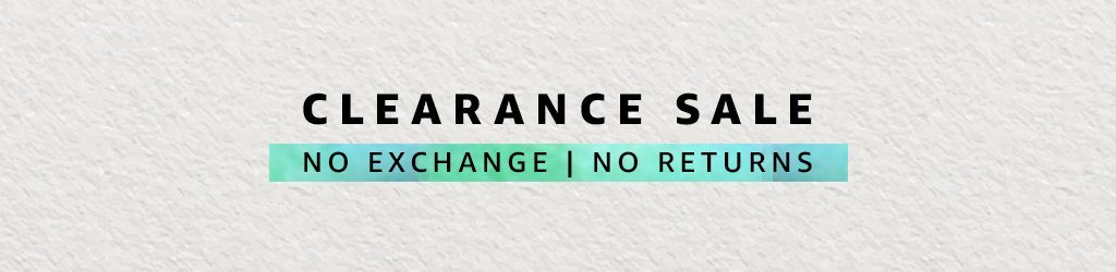 Clearance Sale Handbags