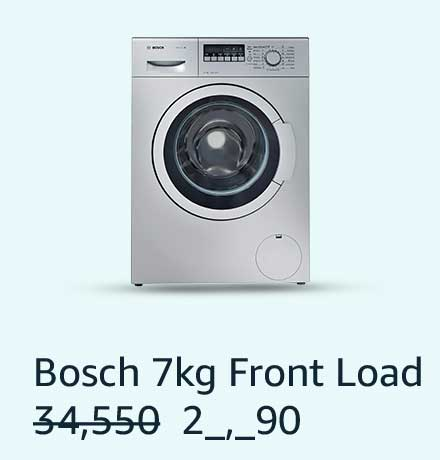 Bosch Front load