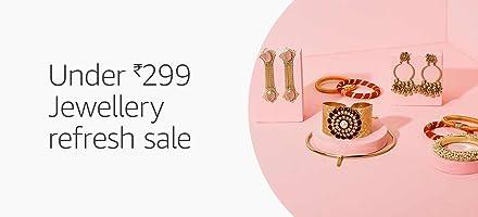 fashion jewelelry under 299