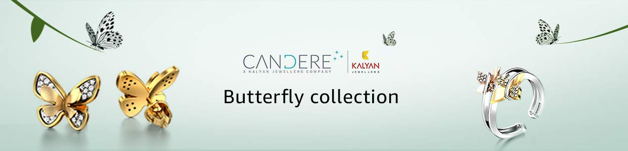 Candere Butterfly Collection