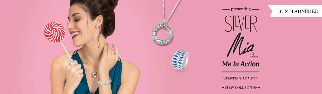 Mia By Tanishq Buy Jewellery For Women Online At Best Prices In India Amazon In