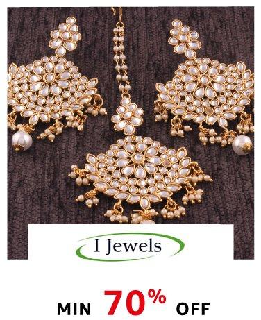 I jewels