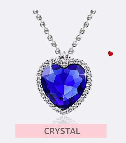 diamond gift love day for necklaces druzy product valentine valentines plated from price pendant s scott silver women necklace wholesale geometric kendra bulk