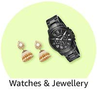 Watches & Jewelry