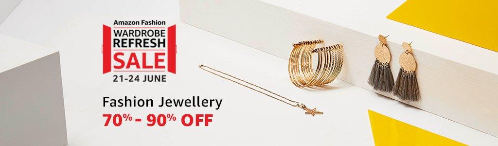 off on Women's Jewellery