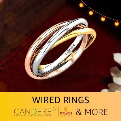 Wired rings