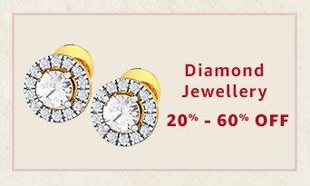 Dimaond Jewellery