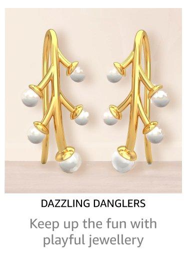 Dazzling Danglers