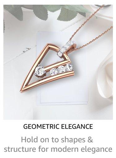 Geomtric Elegance