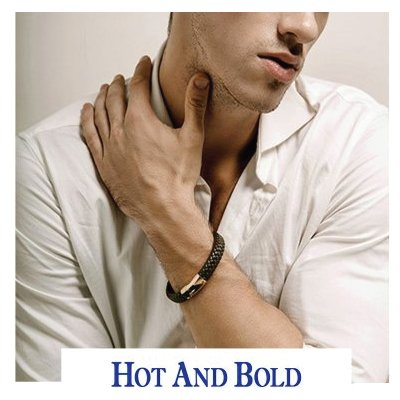 hot and bold