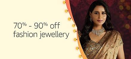 fashion jewellery under 299