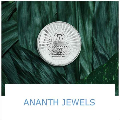 Ananth Jewels
