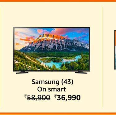 Samsung(43)