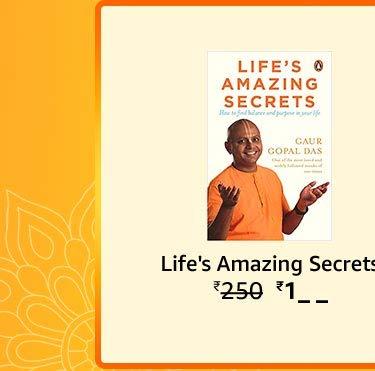 Lifes Amazing Secrets