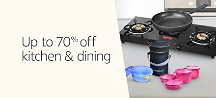Kitchen: Up to 70% off